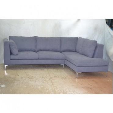 Угловой диван для отдыха Луанж