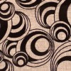 Флок на рогожке Аркадия 04(MS212-2)