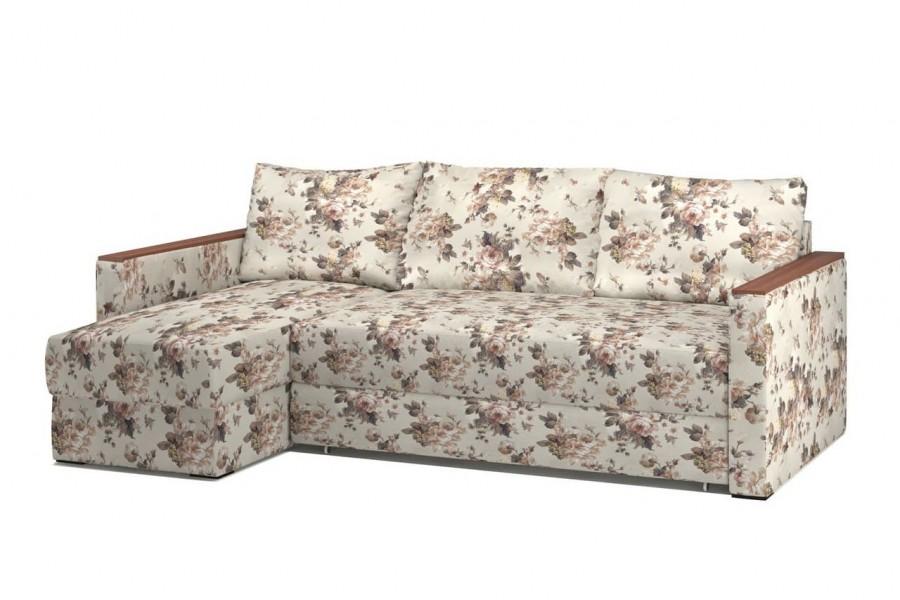 Угловой диван Тивай