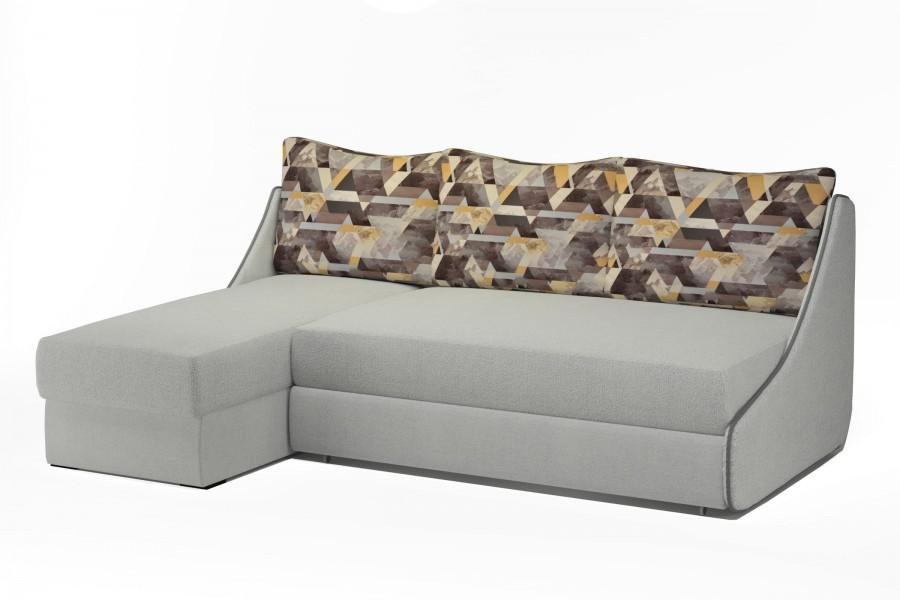 Угловой диван Санто